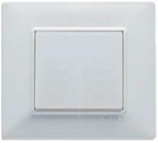2213226.1BR - Comando Parede 1 botão Branco a pilha CASAMBI - Quant. fornecida = 1 un