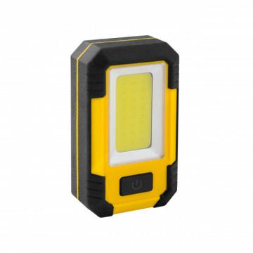 24555 LANTERNA LED COB POWERBANK 3W 500L KORPASS