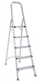 3502022 - 8433373020221 Escada 5 passos máx. 150 kg