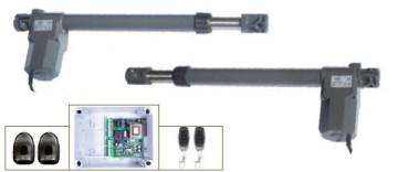 Kit Portão de Batente RAM300 AUTOMAT EASY