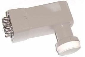 7613 -8424450076132 TELEVES - LNB OCTO Offset G.57dB