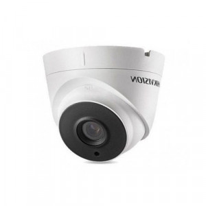 Analog - Analog HD TVI 4 in 1 - DS-2CE56D0T-IT3F(2.8mm) 2MP Eyeball Outdoor Fixed Lens