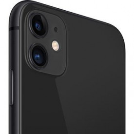 Apple iPhone 11 128GB - Black EU