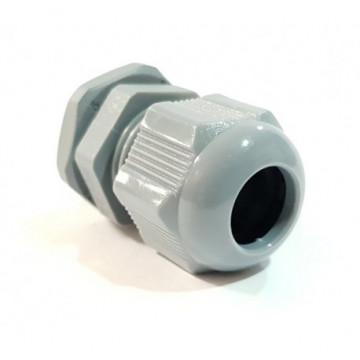 ATM16G - BUCIM METRICO M16 IP68 CINZA OMNIUM ELECTRIC