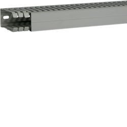 BA7A80040 - Calha cablagem BA7A 80x40mm HAGER EAN:4012740199032
