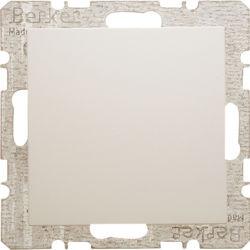 BERKER - 6710098982 - S.1/B.x - espelho cego, creme 23