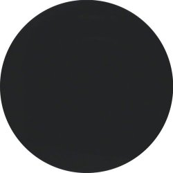 BERKER - 85145131 - R.1/R.3 - tecla simples KNX RF, preto 25