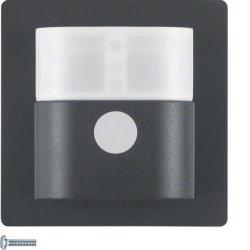 BERKER - 85341226 - Q.x - det mov comf 1.1m, antracite 23