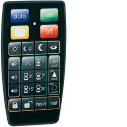 EE806 - Telecomando IV p/ detector mov. Comfort HAGER EAN:3250612258062