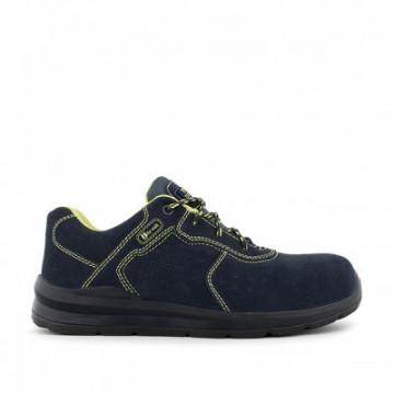 Equipamentos de Protecção - 5839 - Sapato Nairobi s1p composito pu esd src- 40