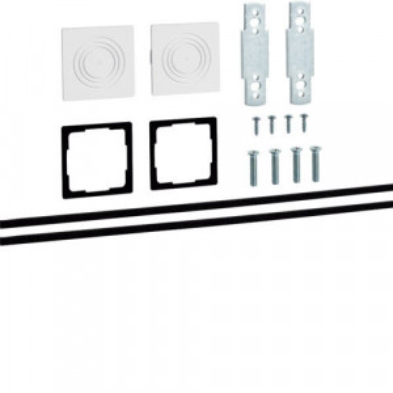 FD00F1 - Kit de associação p/vega D HAGER EAN:3250617860277