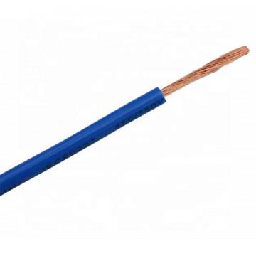 Fio H05V-K 1MM2 flexível azul PREÇO POR METRO