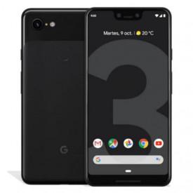 Google Pixel 3 XL 128GB - Black EU
