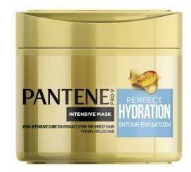 Higiene Pessoal, Detergentes e Ambientadores - 4341 - Pantene Amaciador 300ml Hidratação Perfeita K.M.S