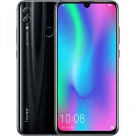 Huawei Honor 10 Lite Dual Sim 64GB - Black EU