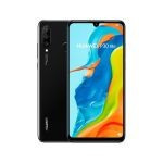 Huawei P30 Lite Dual Sim 4GB RAM 128GB - Black EU