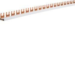KDN163B - Pente de lig. 1P 63A (forq.) 10mm² 57M HAGER EAN:3250613740948
