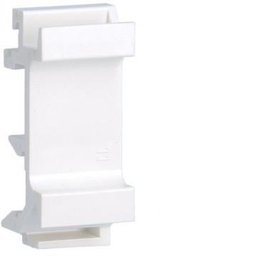 L066 - Adaptador universal 1M HAGER EAN:4010330661877