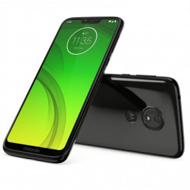 Motorola XT1955-4 Moto G7 Power Dual Sim 64GB - Black EU