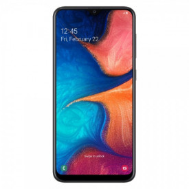 Samsung Galaxy A20e A202 Dual Sim 3GB RAM 32GB - Black EU