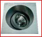 SOFLIGHT SL50091-1WH - Projector quadrado IP20 Branco