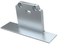 TP8241 - Topo alumínio Anodizado Subli - Quant. fornecida = 1 un