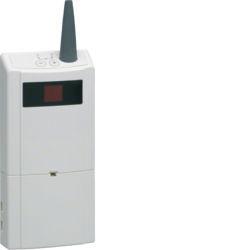 TR131A - Acoplador de media RF KNX branco HAGER EAN:3250615989536