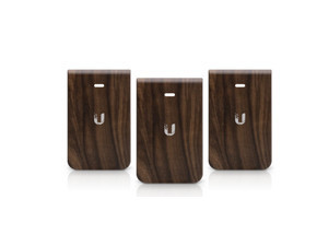 UBIQUITI WOOD COVER CASING FOR IW-HD IN-WALL HD 3-PACK