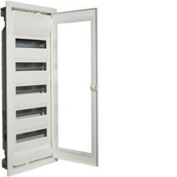 VU60ET - volta enc. porta transp. 5 filas 60M HAGER EAN:3250616616240