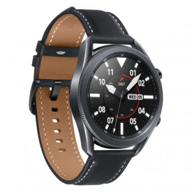 Watch Samsung Galaxy 3 R840 45mm - Black EU