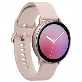 Watch Samsung Galaxy Active 2 R820 44mm Aluminum - Rose Gold EU