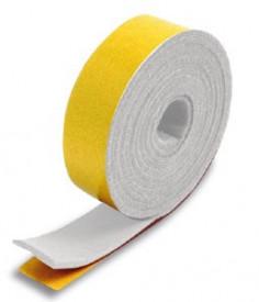 003802777 - 8433373027770 Rolo de filtros adesivo muebles 25mmx2M - Branco