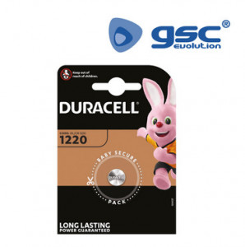 009000146 - Duracell DL1220 bateria de lítio Blister 1 5000394030305