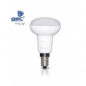 2001268 - 8433373012684 Lâmpada de Refletor R50 LED 6W E14 3000K