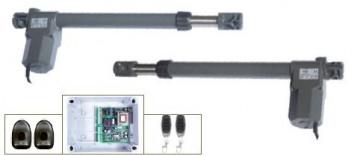Kit Portão de Batente RAM300REV AUTOMAT EASY