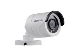 Analog - Analog HD TVI 4 in 1 - DS-2CE16D0T-IRF(2.8mm) 2MP Bullet Outdoor Fixed Lens