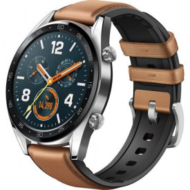 Watch Huawei Watch GT Classic - Brown EU