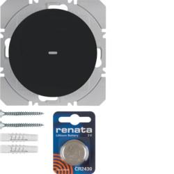 85655231 - R.1/R.3 - BP simples KNX RF, prt BERKER EAN:4011334370598