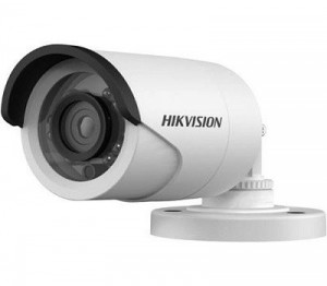 Analog - Analog HD TVI 4 in 1 - DS-2CE16D0T-IRF(3.6mm) 2MP Bullet Outdoor Fixed Lens