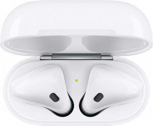 Apple AirPods 2nd Gen. with Charging Case - White EU