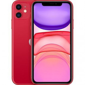 Apple iPhone 11 128GB - Red EU