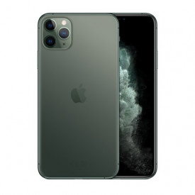 Apple iPhone 11 Pro Max 64GB - Midnight Green EU