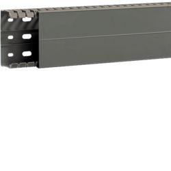 BA7A40080 - Calha cablagem BA7A 40x80mm HAGER EAN:4012740198905