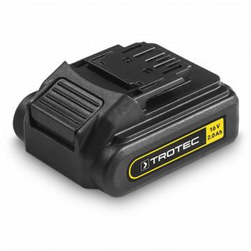 Bateria Adicional 16V 2,0 Ah para Berbequim/Aparafusadora sem Fio PSCS 10-16V