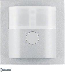 BERKER - 85342183 - B.7 -det mov 2.2m, alumínio mate 25