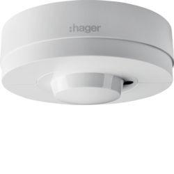 EE883 - Detector de movimento HF HAGER EAN:3250617579469