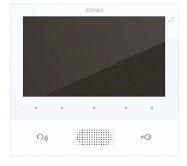 ELVOX Videoporteiro alta-voz TAB7 de parede - 40605
