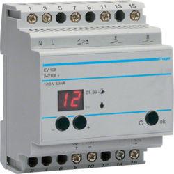 EV108 - Televariador 1/10V Evolução HAGER EAN:3250612421084