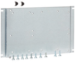 EVA104 - Encravamento mecânico para tamanho 4 HAGER EAN:3250612232109