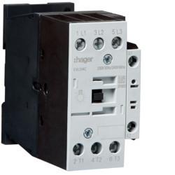 EVL014C - Cont. Ilum. 3P 14A 230V 50 Hz/240V 60 Hz HAGER EAN:3250612236268